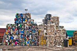 Business and Industrial Recycling