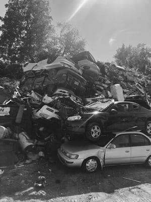 Madison Salvage Yard Cash For Cars Janesville Recycle Madison Wi